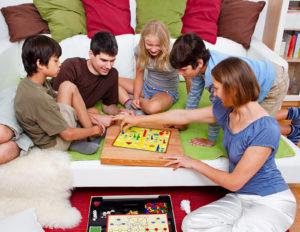 Социальное развитие подростков - значение