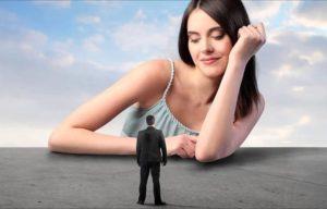 Психология и правила отношений с таким мужчиной