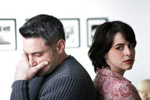 Как мягко сказать супруге о разводе?