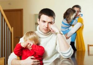 Как решиться на развод с мужем?
