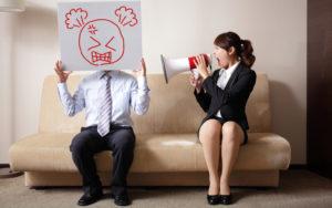 Основные причины женских истерик