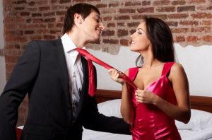 Как женщины манипулируют своими мужчинами?