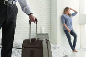 Как избежать расторжения брака и спасти свою семью{q}