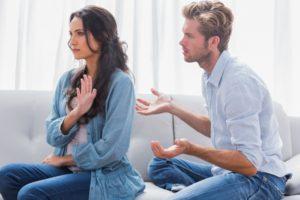 Как мужу понять, что развод с женой неизбежен?