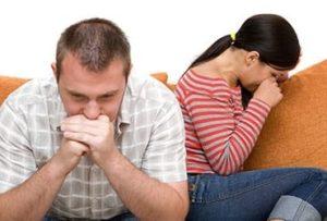 Что делать, если супруг предложил мирно разойтись{q}