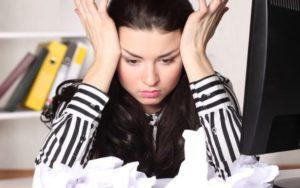 Как перенести сильный стресс{q}