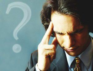 Какие виды памяти существуют?