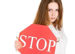 Избранница говорит, что не готова к отношениям в данный момент - почему?