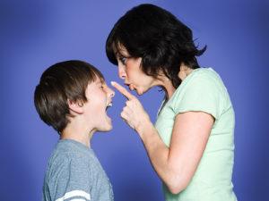 Трудный подросток: что делать взрослым?