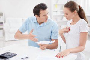 Что делать, если жена подала документы на развод в суд?