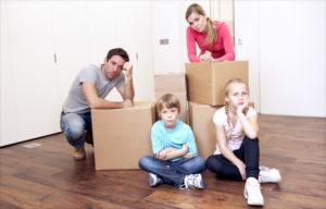 Жить ради детей или развестись: советы психолога