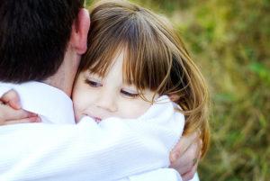 Дальнейшая жизнь врозь и общение детей с отцом