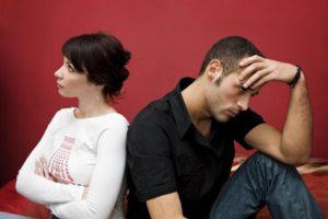 Стадии переживания разрыва отношений