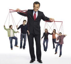 Как проводить контрманипуляции на работе?