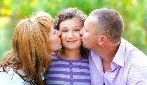 Как помирить маму и папу между собой?