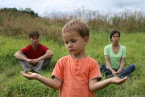 Как пережить семейную трагедию?