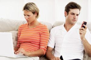 Из-за чего в основном разводятся женщины?