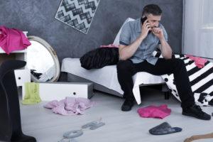 Как люди переживают развод по своей собственной инициативе?