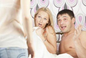 В каких случаях инициаторы развода - это мужчины?