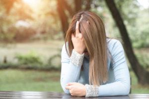 Почему плохое настроение и ничего не хочется?