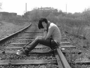 Какие этапы проходит человек с душевной болью?