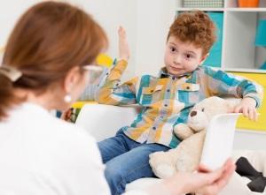 Нейропсихолог детский что лечит?