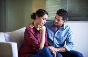 Что делать, если у девушки нет настроения: рекомендации