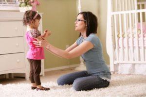 Как унять гиперактивного малыша?