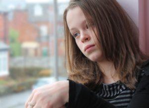 Причины у подростков
