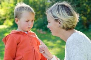 Как бороться с проблемой в семье?