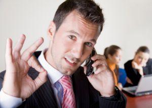 Скрипты по телефону: примеры