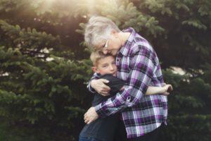 Что делать, если кто-то из родителей сильно расстроен?