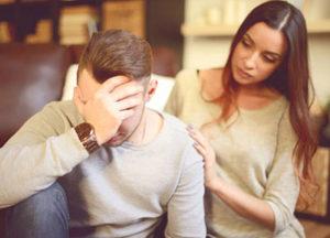Чем помочь в депрессии?