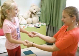Детский нейропсихолог - кто это такой и что он лечит?