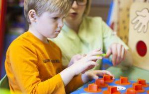 Недостаточности затылочных отделов у детей