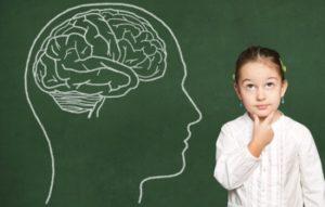 Детская нейропсихология - что это такое: понятие