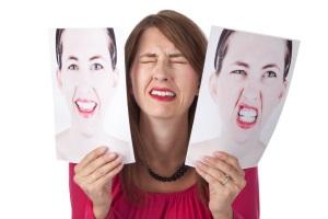 Перепады настроения у женщин: причины