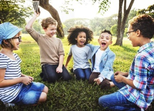 Психологические тренинги для детей