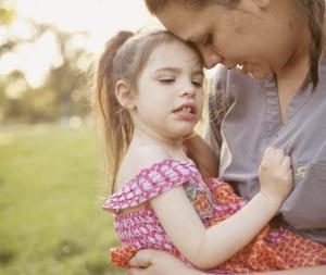 Синдром Ретта у детей