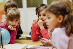 Тренинги для дошкольников