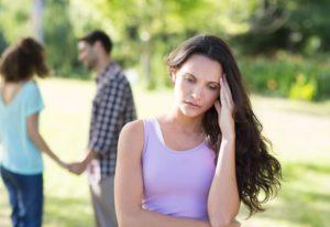 Психология и причины неверности