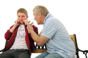 Можно ли наладить отношения с детьми?