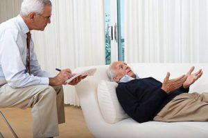 Психотерапия для пожилых
