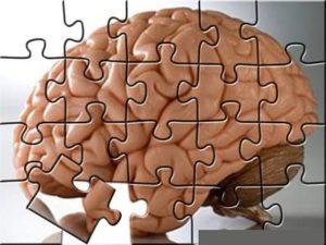 Основные причины развития сенильной деменции