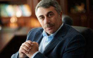 Доктор Комаровский о патологии