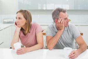 Семейным парам от психологов