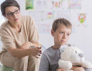 Ошибки воспитания и советы психологов