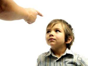 Непослушный ребенок в 4-5 лет