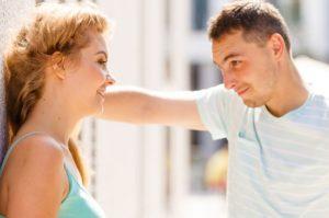 Типичные ошибки в отношениях