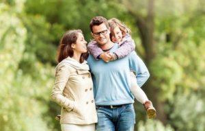 Как налаживать отношения семейным парам?